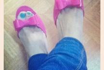 Shoes!! / by Alejandra Cruz
