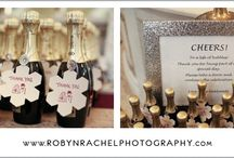 Wedding Favors / by Robyn Rachel Photography