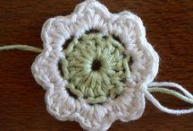Crochet / by Sandi Neumann