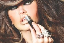 makeup & nails / by sam penner