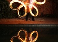 Fire Dancing / by Jessica Fink