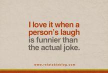 funny stuff / by Mindy Allen