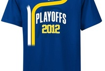 2012 Playoffs / by Indiana Pacers