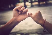 Love & Friendship / by Liz Ronning