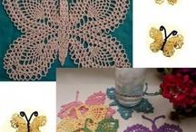 Crochet / by Stephanie Ware