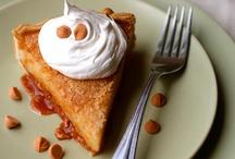 Desserts / by Heather E Williams