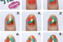 Nails / by ☞ Siri