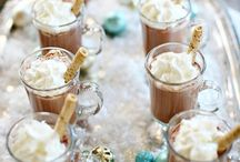 Winter Party / Inspiration for fabulous winter parties... / by Make Life Cute