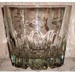Ice Buckets Galore / My newest collecting craze...glass/crystal ice buckets made to match the glassware pattern you are using. / by Denise Heffner