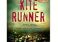 The Kite Runner / by Jeana Link