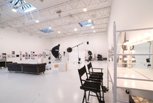 studio / by Quinn OConnell