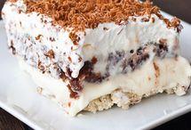Desserts / by Jennifer Latture