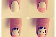 Nails / by margaret hoyt