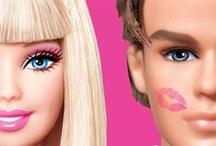 Barbie / by Maria Irma Ascencio Lopez