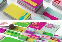 Graphic Design / by Olga Cifuentes