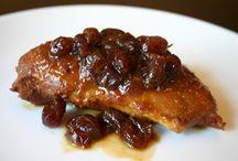 Crock Pot Recipes & Make Ahead Meals / by Ali Mast