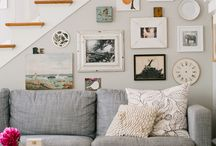 Home: perfect walls / by Michele Hart Photography