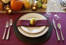 Thanksgiving / by Sheryll Ziemer