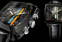 Watches / by Steven Walsh