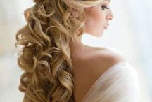 Wedding updo's for work  / by Sonia Kyle