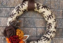 Wreaths / by bobaloo!