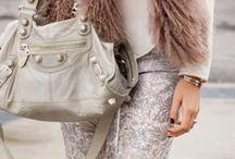 Fashion junkie / by Junk Gypsy O'Dell