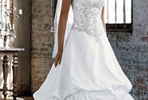 Dream wedding  :) / by Frankie Johns