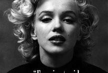 """Marilyn Monroe Spas At Hyatt Regency Monterey"" / by Hyatt Regency Monterey Hotel And Spa"
