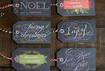 Holiday Decor / by Lauren Norris