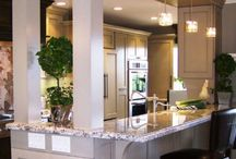 Kitchen Renovations!!  / by Jessika Carrier