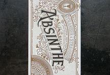 Absinthe / by Sandro Marcio da Silva