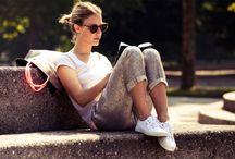 fashion I like / by Paulina Corral