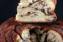 Breads/Muffins / by Jacci Laramy Berg