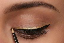 Makeup / by Kaley Karnemaat