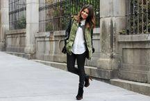 Style / by Jana Hattingh