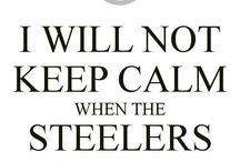 Steelers / My Team / by Angela Davis