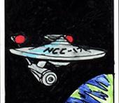 Star Trek / by Shalini Gupta