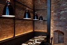Restaurant/bussines Inspirations / by Natalia x