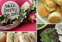 Kentucky Derby / by Regina Garry Smith