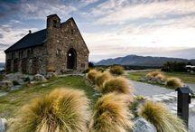 The Art of Churches / by Mashella Johnson