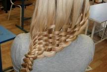 hair / by Jennifer Sen