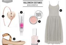 Halloween / by Anna Coffeen Long