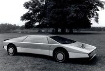 Cars / Aston Martin / El diseño de coche más bonito que he visto. / by José Alberto