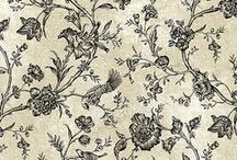 Fabric / by Kimberly Winfree