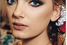 My Makeup Mirror / Self-explanatory / by Alaina Diminick