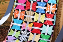 Quilts / One stitch at a time... / by Donna Buchanan