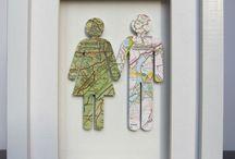 Great art projects / by Tara Berman