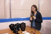 Erika, Jewelry Designer / by mostly wny art