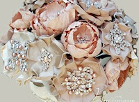 Brooch Bouquets / by Adrienne Freas