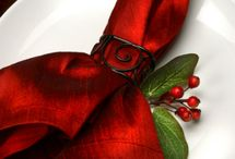 Christmas Wedding / by Cloud Nine Events & Accessories